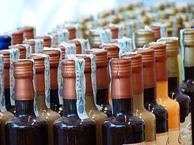 transporting bottles