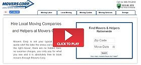 How to Book a Mover